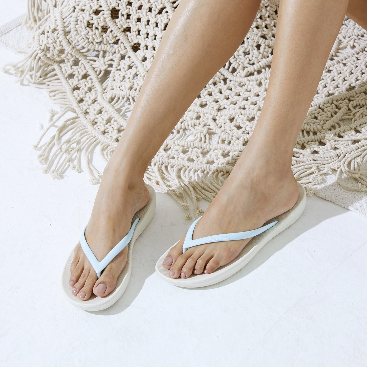 FLIP-FLOP JULLY 501-ISS001JY